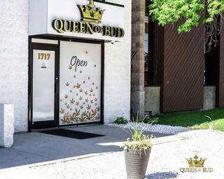 store photos Queen of Bud - Calgary