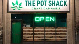 store photos The Pot Shack