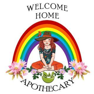 Welcome Home Apothecary - Dillon
