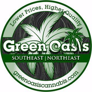 Green Oasis NE
