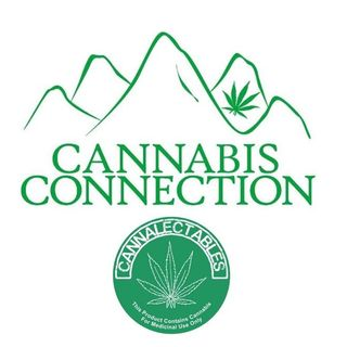 Cannabis Connection - Helena