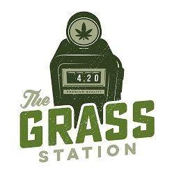 The Grass Station - Ritzville