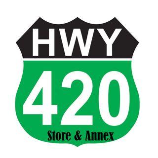 Hwy 420- Silverdale