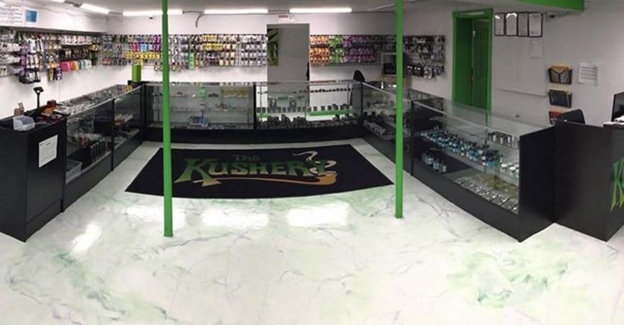 store photos The Kushery - Stanwood - NOW OPEN!