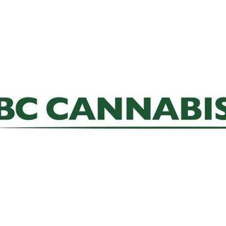 BC Cannabis Store - Penticton - COMING SOON