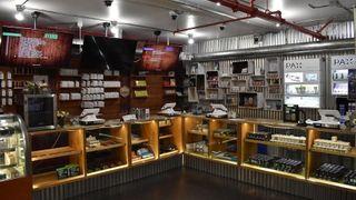 store photos FireHaus