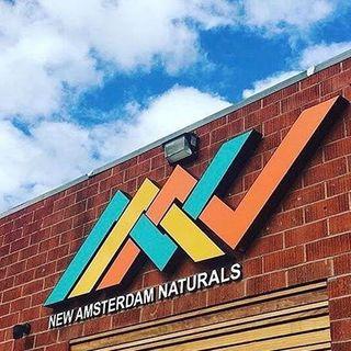 New Amsterdam Naturals Pre-ICO