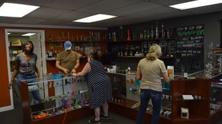 store photos Snapdragon Hemp - East Ridge (CBD only)