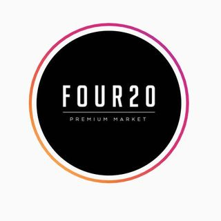 Four20 Premium Market - Brooks