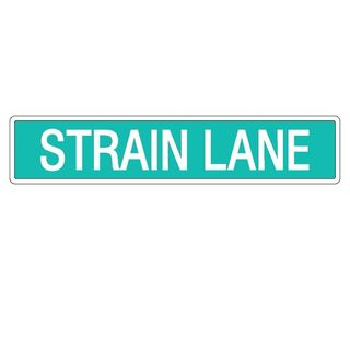 Strain Lane