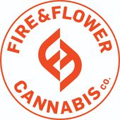logo brandFire & Flower Cannabis Co. - Brock Street