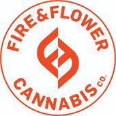 logo brandFire & Flower Cannabis Co. - York Street Cannabis