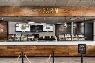 store photos The Original FARM - Victoria, Hillside