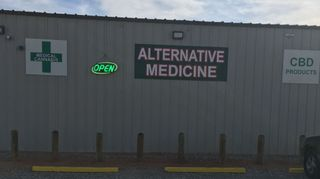 image feature Alternative Medicine
