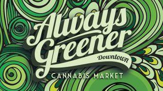 image feature Always Greener Downtown - Redmond