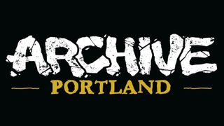image feature Archive Portland