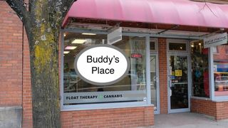 image feature Buddy's Place