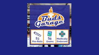 image feature Buds Garage - Everett