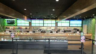 image feature Cannabis and Glass - Spokane