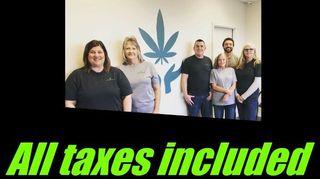 image feature Cannabis Care of Oklahoma