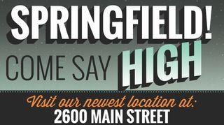 image feature Cannabliss & Co. - Springfield