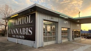 image feature Capitol Cannabis