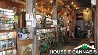 image feature Twisp House of Cannabis