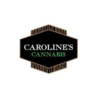 image feature Caroline's Cannabis