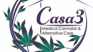 image feature Casa3 Medical Marijuana Dispensary