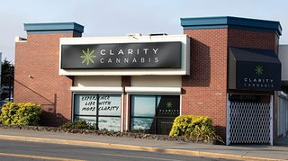 image feature Clarity Cannabis - Gorge Rd.