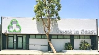 image feature Coast to Coast - Canoga