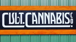 image feature Cult Cannabis Co.