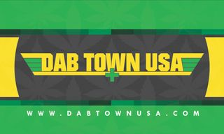 image feature Dab Town USA