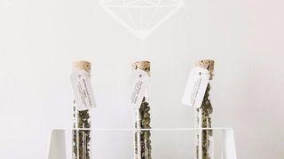 image feature Diamond Cannabis