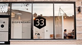 image feature Dispensary 33 Chicago