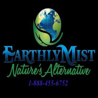 image feature Earthly Mist - Broken Arrow