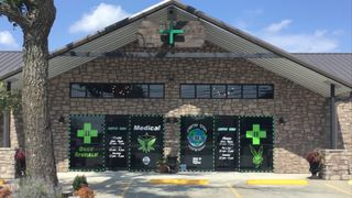 image feature Earthy Endo Dispensary