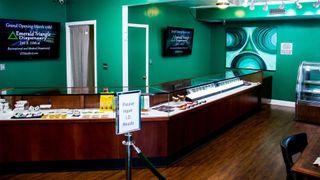 image feature Emerald Triangle Dispensary