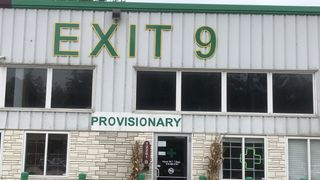 image feature Exit 9 Provisionary