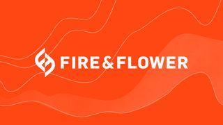 image feature Fire & Flower - Red Deer Bower Center