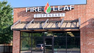 image feature Fire Leaf Dispensary - SW 104th Street