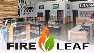 image feature Fire Leaf Dispensary - West OKC