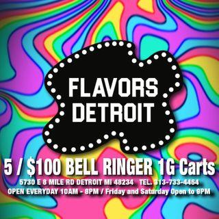image feature Flavors Detroit