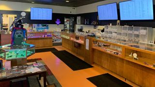 image feature FX420 Recreational Dispensary