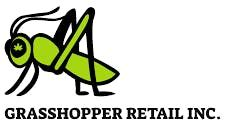 image feature Grasshopper Retail Inc.
