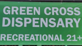 image feature Green Cross Dispensary