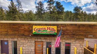 image feature Green Hills Patient Center, Inc