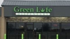 image feature Green Life Dispensary