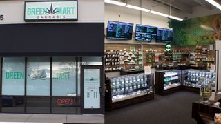 image feature Green Mart - Beaverton, OR