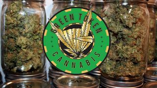 image feature Green Token Tacoma Cannabis